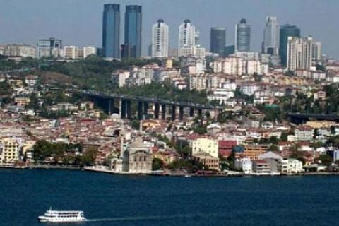 İstanbul, kentsel dönüşüme
