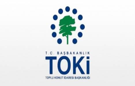 TOKİ Ankara'da inşaat ve danışmanlık hizmeti ihalesi 11 Ekim'de!