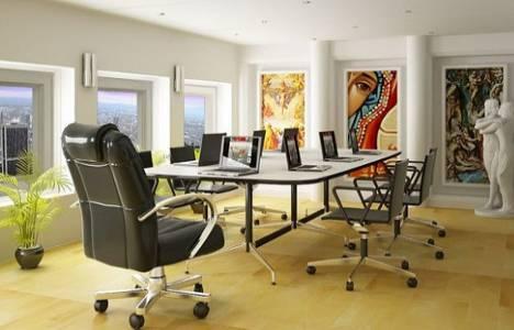 Ömer Derbazlar: Ofis