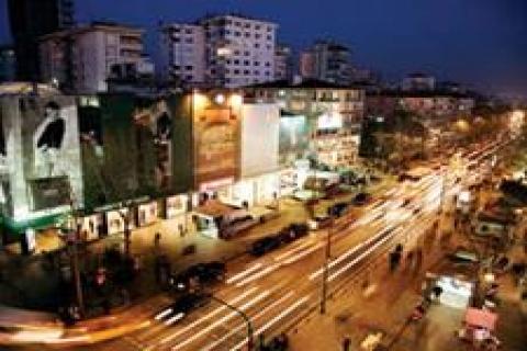 İstanbul'da 57 caddede
