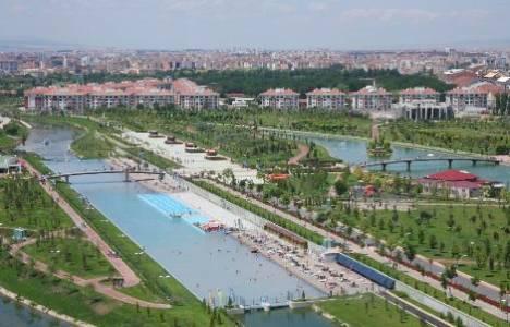 Eskişehir'de satılık gayrimenkul: 2 milyon TL!