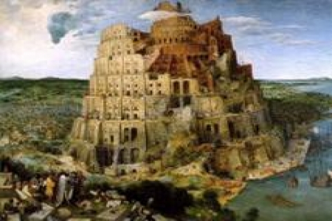 Ziggurat Kulesi İkitelli'de