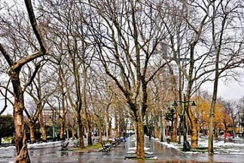 Taksim Gezi Parkı için mimarlar ve şehir plancıları harekete geçti!