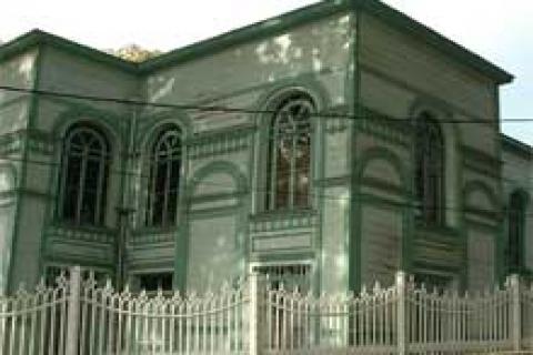 Ertuğrul Tekke Cami'nin restorasyonu yaptırılacak