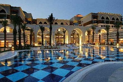 Antalya turizminde first