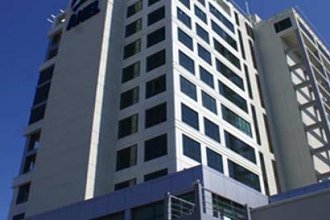 Anel İş Merkezi'nde kiralık küçük metrekareli lüks ofis!