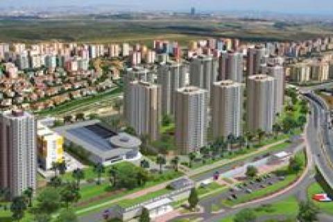 Başakşehir Metrokent'te 133 bin TL'ye giriş kat!