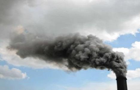 Şehircilik Bakanlığı kirlilik nedeniyle fabrikalara ceza kesti!