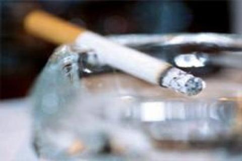 Yasakla birlikte evlerde artık sigara içilmiyor