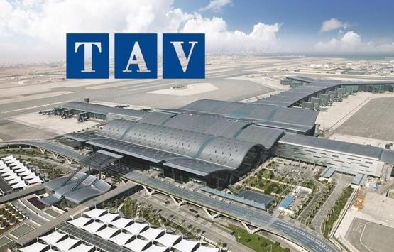 TAV Havalimanları, kira ödemelerini 2024 yılına erteledi!