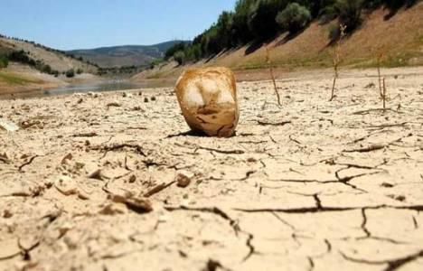 Türkiye'deki içme suyunun yüzde 43'ü musluklara ulaşmadan kayboluyor!