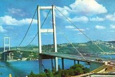 3. Köprü diğerlerinden