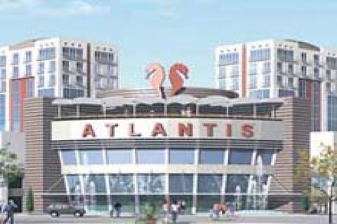 Atlantis'in yönetim danışmanlığı Revak&BLB Private'a teslim