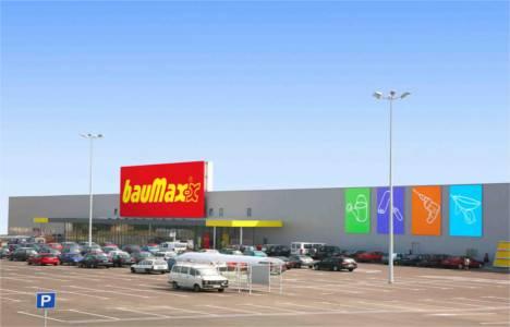 Yapı marketi bauMax Eskişehir'de şube açtı!