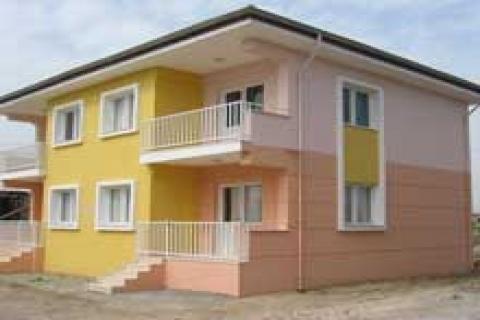 Adanalı'nın büyük ev sevdasına uygun 8 proje