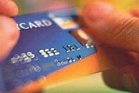 Emlak vergisi ve harçları kredi kartıyla ödenecek!