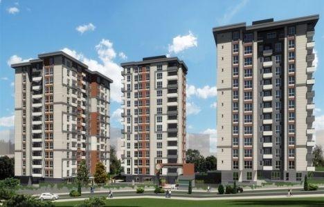 216 Koru Plus Evleri fiyat listesi!