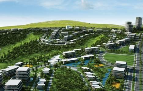 Ankara Golf Sitesi