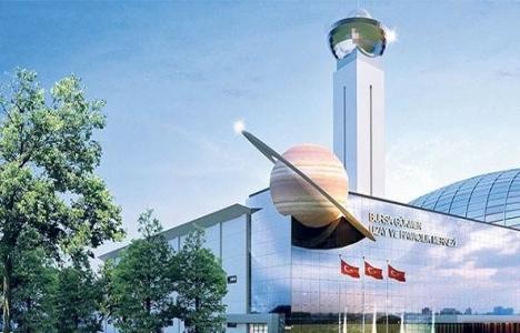 Bursa'ya Gökmen Uzay
