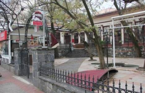 Bursa Yıldırım'da 7 milyon 800 bin TL'ye satılık kafe!