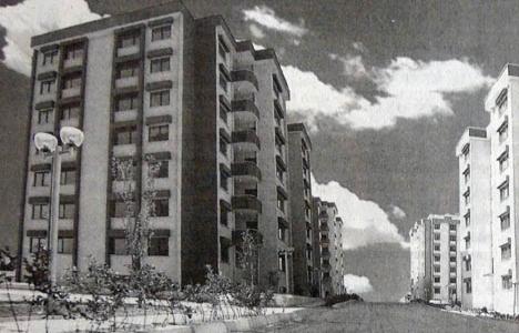 1996 yılında Büyükçekmece'de