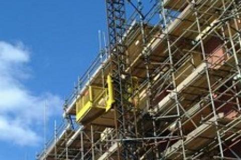TÜİK'e göre inşaat metrekare maliyetleri yüzde 14.8 oranında arttı!