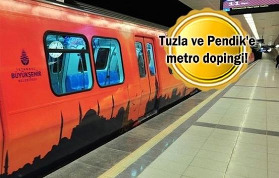 Kaynarca Tuzla Pendik Metrosu'nda konutların geri dönüş süresi 25-28 yıl!