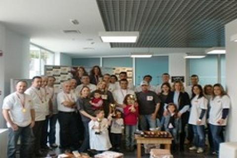 Bursa GüzelBirYer, site içi şenliklerine başladı!