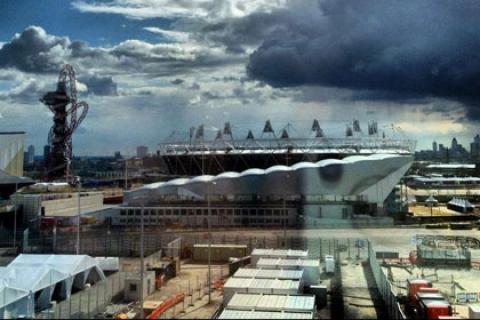 Londra, Olimpiyat