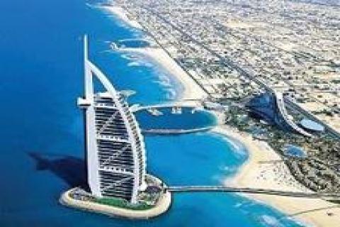 Dubai neden zora