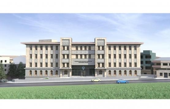 Gaziosmanpaşa yeni emniyet binasının inşaatı başladı: 18 milyon 861 bin TL'ye mal olacak!