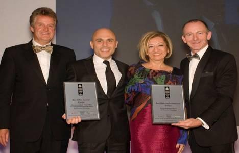 Mimarlar-Workshop 2 projesiyle Avrupa'nın en iyisi seçildi!