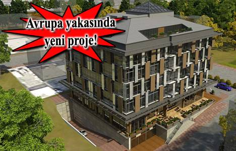 Semerkand Line Home Office Esenyurt'ta 135 bin liraya! Yeni proje!