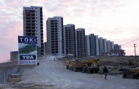 TOKİ Ankara Residence