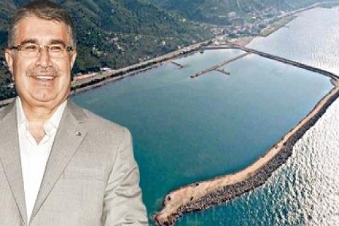 Giresun-Ordu illerine bağlı yapılacak havaalanı inşaatı sürüyor!