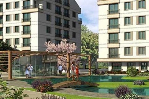 Sultanbeyli Concept By Homes'ta 126 bin TL'ye 1 oda 1 salon!