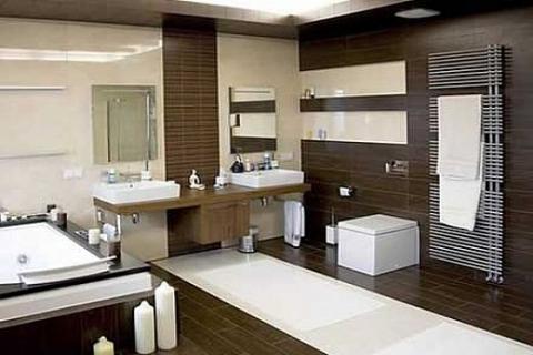 Banyolarda yeni tasarım trendleri!