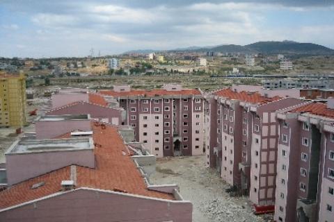 TOKİ, Bursa ve