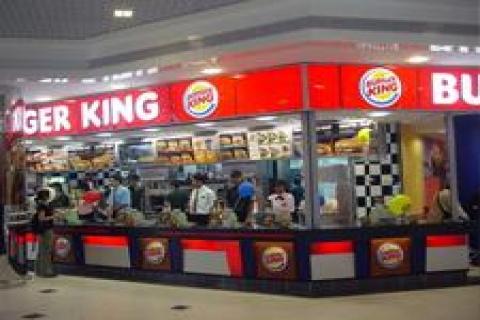 Burger King Türkiye'de 600 restorana çıkacak