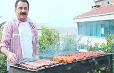 İbrahim Tatlıses, 50 dönüm araziyle restoran işine girdi!