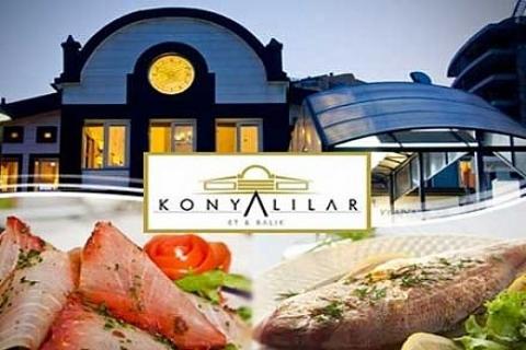 Antalya Konyalılar Et