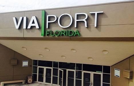 Viaport ABD'de ikinci AVM'sini aldı!