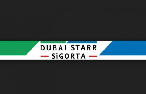 Dubai Starr Sigorta için öncelikli olarak inşaat geliyor!
