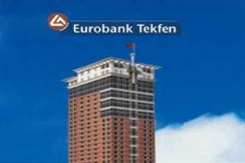 Eurobank Tekfen, en