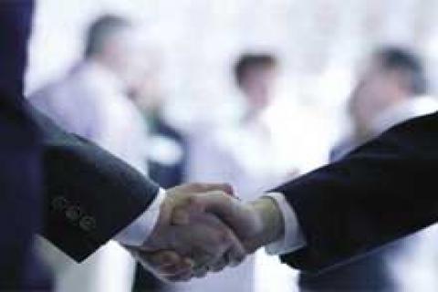 Borova Yapı, Kayı İnşaat'la anlaşma imzalıyor