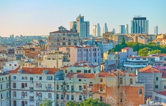 Yabancılardan Türkiye'de gayrimenkule 11 ayda 3,9 milyar dolar yatırım!
