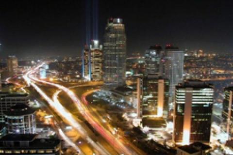 İstanbul Avrupa'da 1. sırada