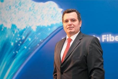 Turkcell Superonline Genel Müdürü Murat Erkan: Fiber ağı Kadıköy'e döşemeye izin alamadık!