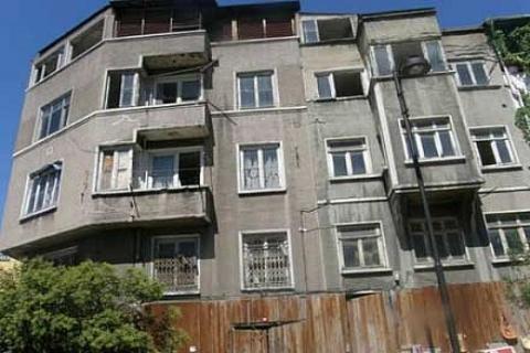 Fatih Belediyesi: Bizans Sarayı kalıntısı yıkmadık ve izin vermedik!
