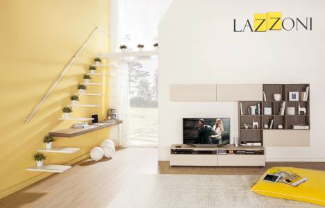 Lazzoni, New